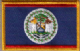 Flag Patch - Belize 08
